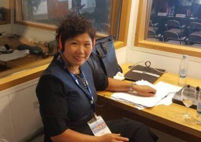 4. sastanak visoke razine o turističkoj suradnji i razvoju turističkog partnerstva s NR Kinom