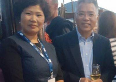 Veleposlanik kineske ambasade