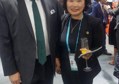 Hrvatski veleposlanik u Kini