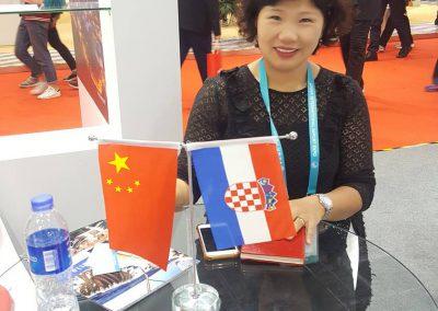 Kineski međunarodni import expo